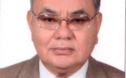 Dr. Shyam Bdr. Pandey | Vayodha Hospital