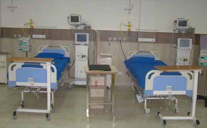 E-ICU | Vayodha Hospital