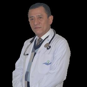 Senior cardiologist | Dr.Ranjeet S Baral | Vayodha Hospital