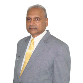 Dr. Asarfi Shah | Senior Urologist | Vayodha Hospital