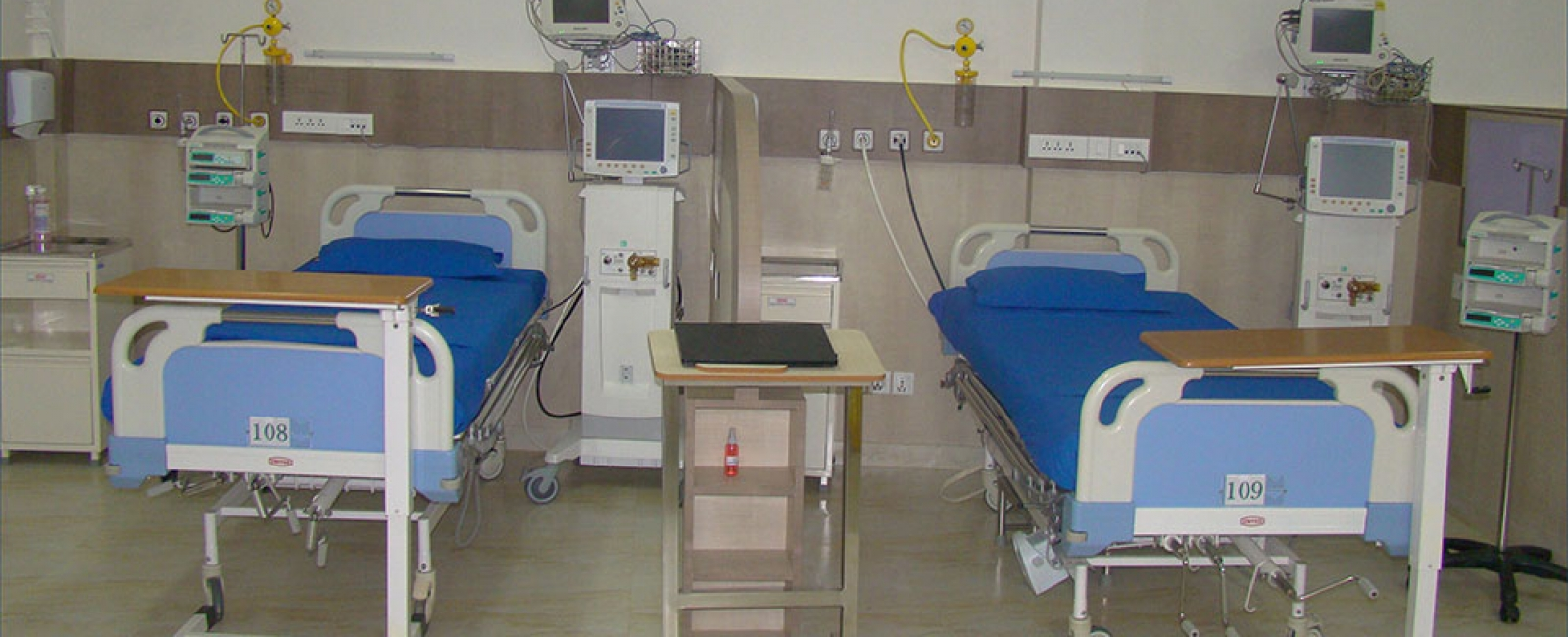 First EICU Of Nepal | Vayodha Hospital
